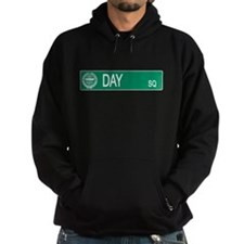 """Day Square"" Hoodie"