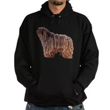 Bergamasco Sheepdog Hoodie