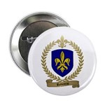 ROBINEAU Family Crest Button