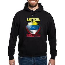 Antigua and Barbuda Hoodie