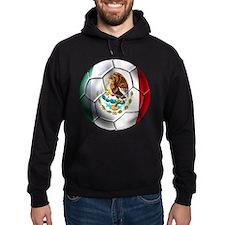 Futbol Mexicano Hoodie