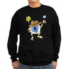 Private Eyeball Sweatshirt