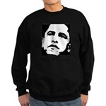 Yes we can / Obama Sweatshirt (dark)
