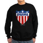Obama Sweatshirt (dark)