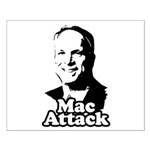 Mac attack Small Poster