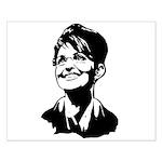 Sarah Palin Small Poster
