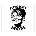 SARAH PALIN: Hockey Mom Small Poster