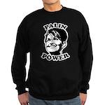 Palin Power Sweatshirt (dark)