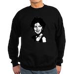 Sarah Palin Retro Sweatshirt (dark)