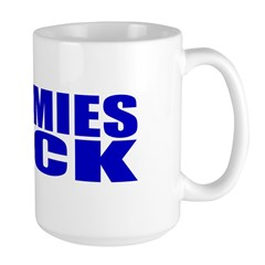 Commies Suck Mug