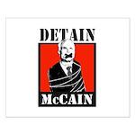 Anti-McCain Small Poster