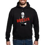 Detain McCain Hoodie (dark)