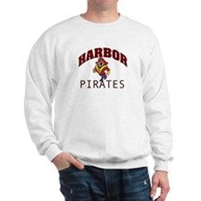 Harbor Pirates Sweater