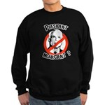 President McAncient ? Sweatshirt (dark)