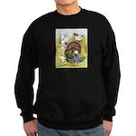 Assorted Poultry #3 Sweatshirt (dark)