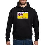 Niue Hoodie (dark)