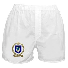 RIVEST Family Crest Boxer Shorts