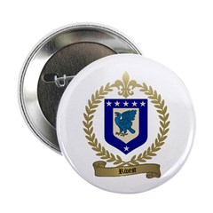 "RIVEST Family Crest 2.25"" Button (100 pack)"