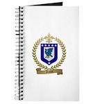 RIVEST Family Crest Journal