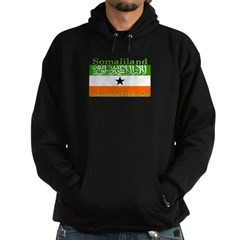 Somaliland Somali Flag Hoodie