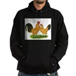 BT Buff Dutch Bantams Hoodie (dark)