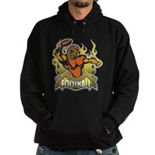 Fantasy Football Player Hoodie
