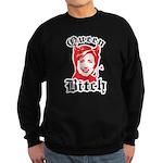 Queen Bitch Sweatshirt (dark)