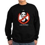 AntiHillary Sweatshirt (dark)