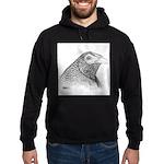 Muff Gamecock Hoodie (dark)
