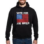 Vote for Joe Biden Hoodie (dark)