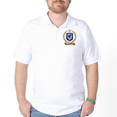RIVET Family Crest T-Shirt