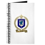 RIVET Family Crest Journal