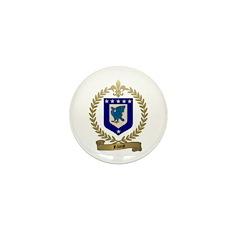 RIVET Family Crest Mini Button (10 pack)