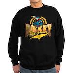 Hockey My Game Sweatshirt (dark)