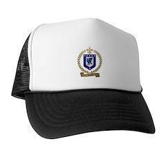 RIVET Family Crest Trucker Hat