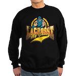 Lacrosse My Game Sweatshirt (dark)