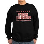 Team Romney Sweatshirt (dark)