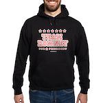 Team Romney Hoodie (dark)