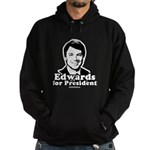 Edwards for President Hoodie (dark)