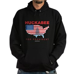 Mike Huckabee for President Hoodie