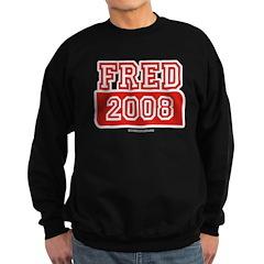 Fred 2008 Sweatshirt