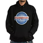 Richardson for President Hoodie (dark)