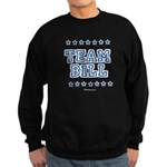 Team Bill Sweatshirt (dark)