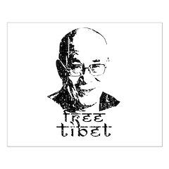 Free Tibet Posters