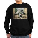 Show Racer Trio Sweatshirt (dark)