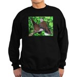 Ringneck Doves Sweatshirt (dark)