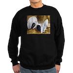 Saddle Fantails Sweatshirt (dark)