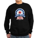 Gingrich 2008 Sweatshirt (dark)