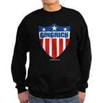 Gingrich Sweatshirt (dark)