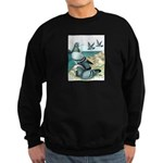 Rock Doves Sweatshirt (dark)